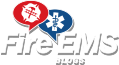 Fire EMS Blogs Logo